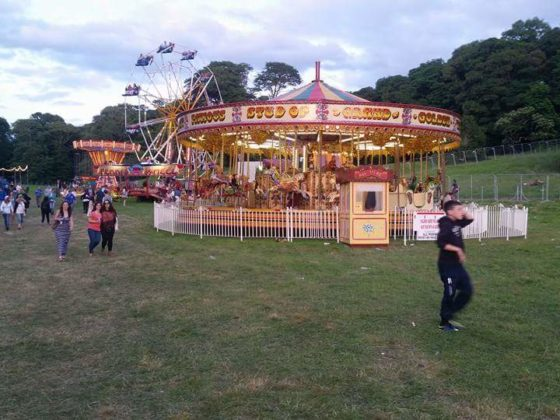 North's Funfair