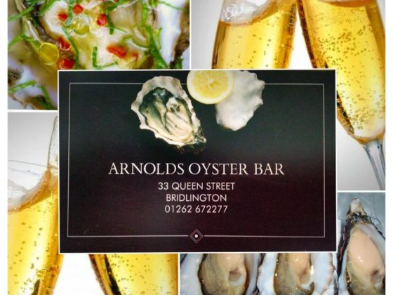 Arnolds oyster bar